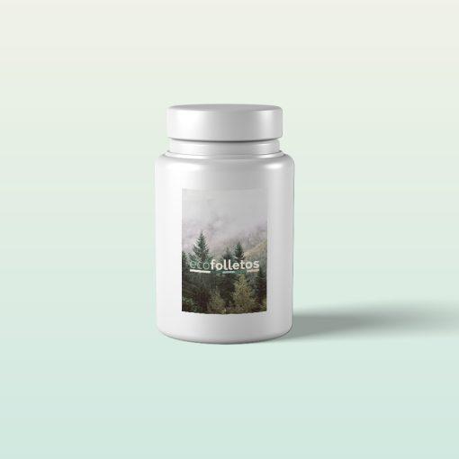 Pegatinas ecológicas estándar